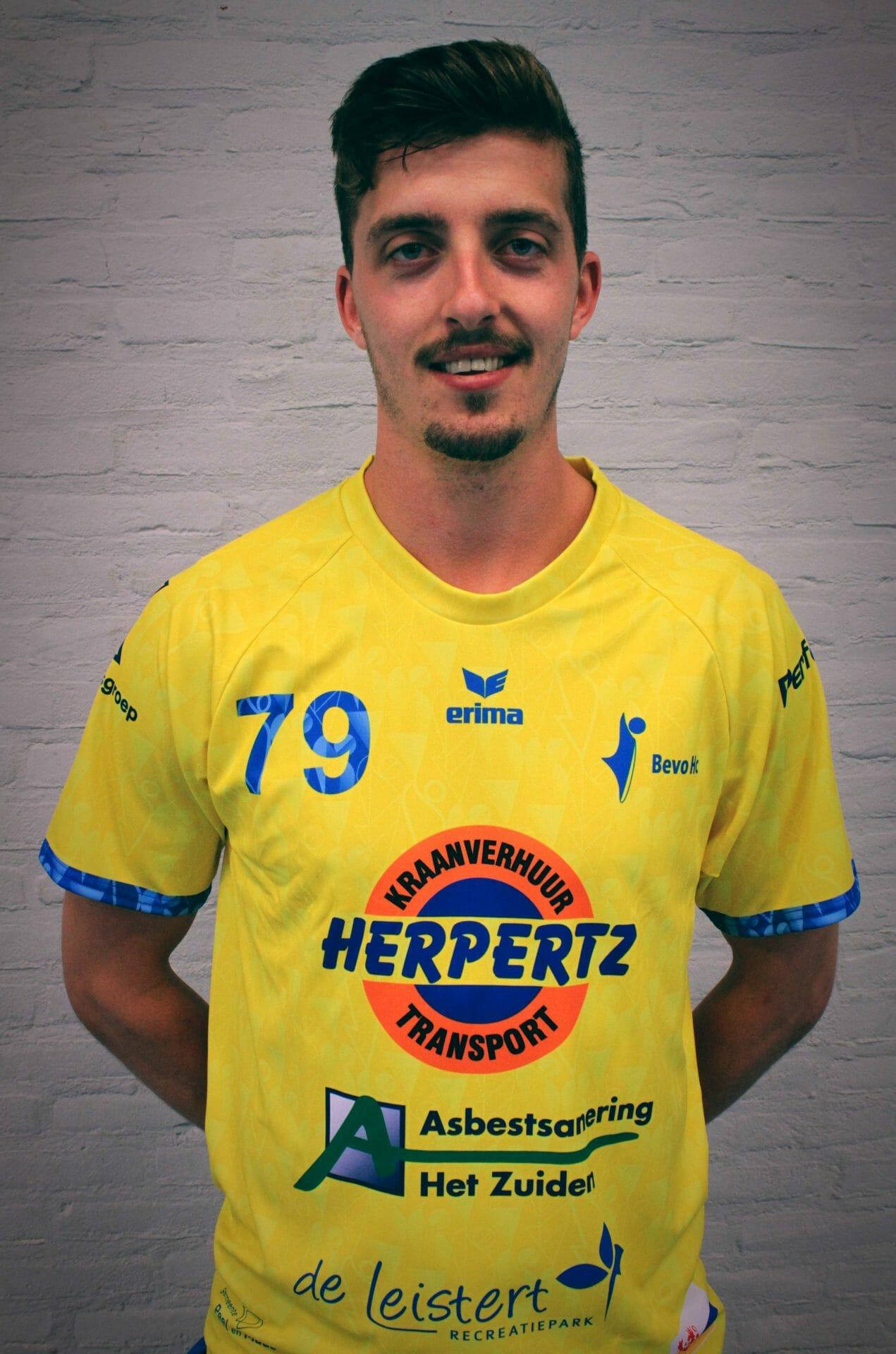 Dario Polman