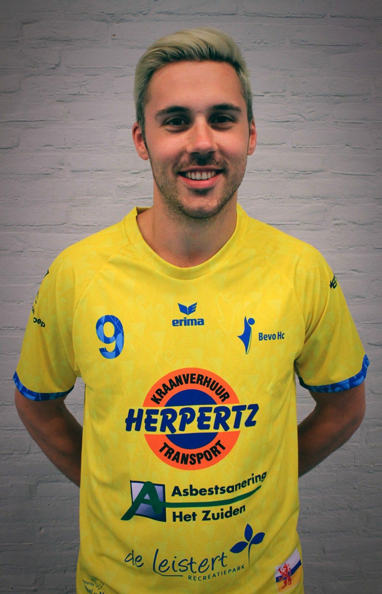Nick de Kuyper