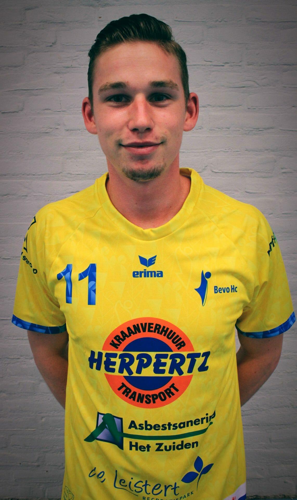 Niels Poot