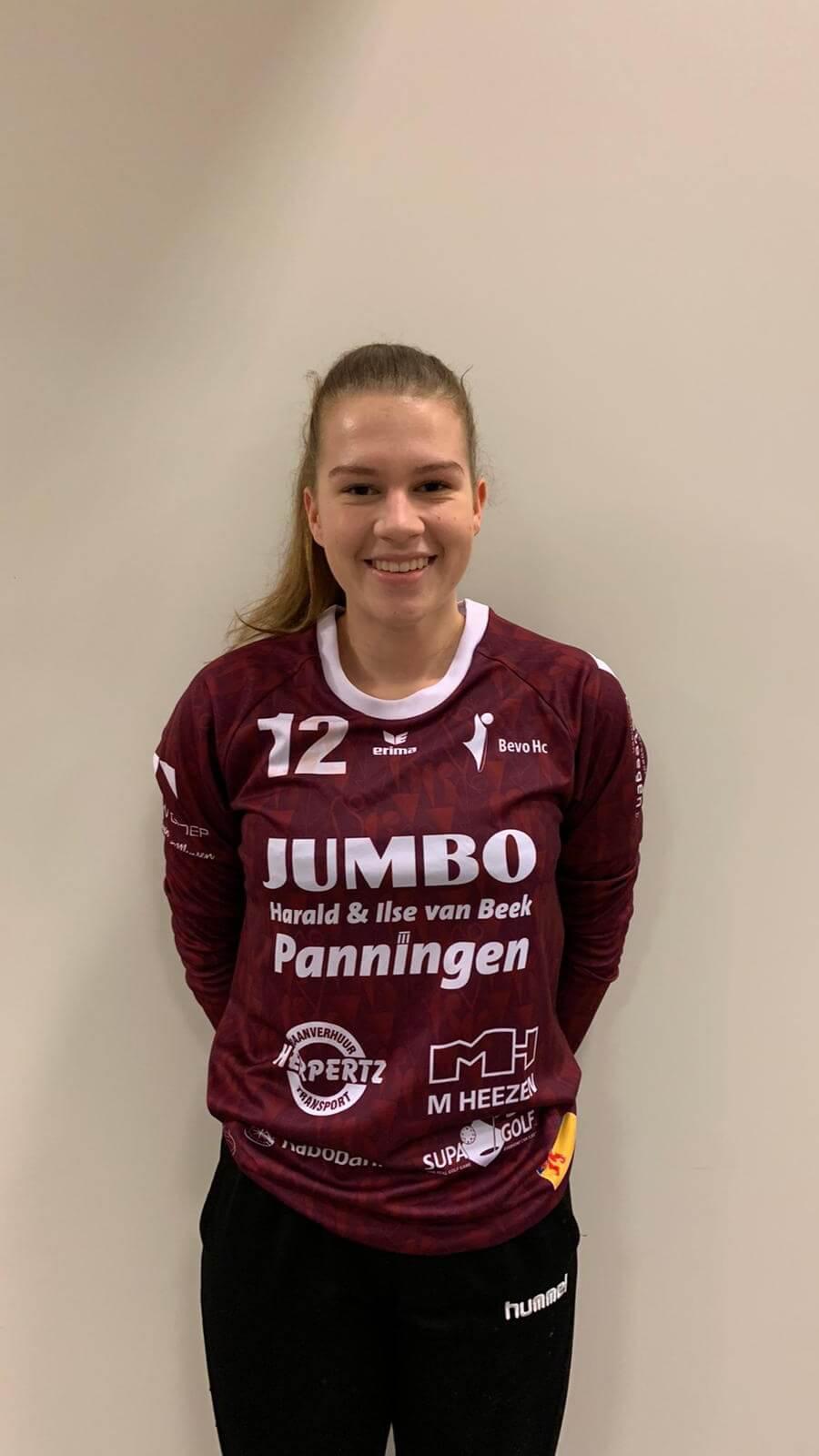 Isa Janssen