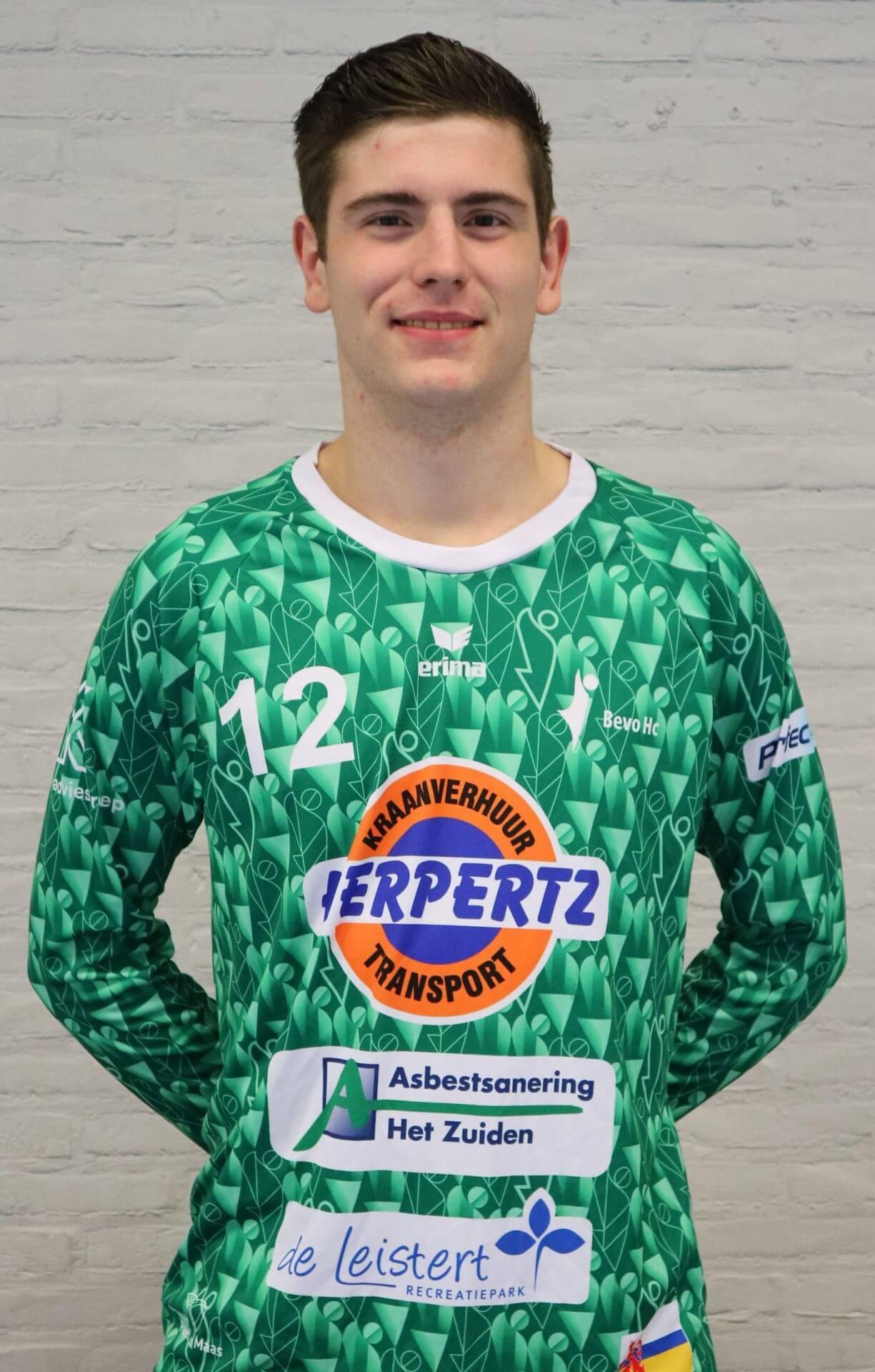 Jeroen Steeghs