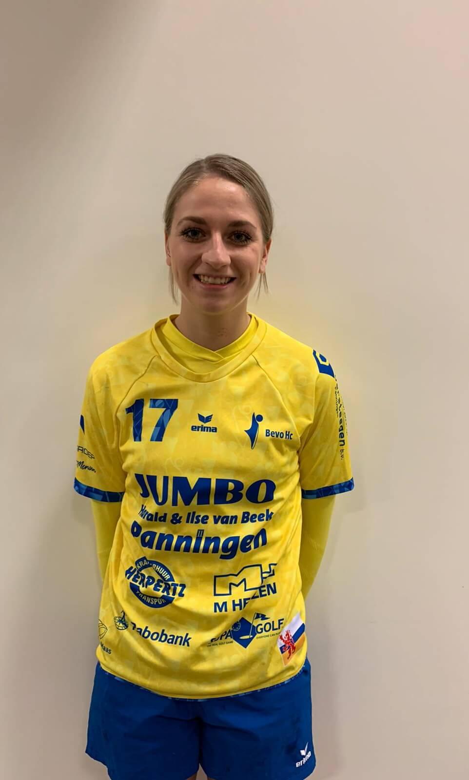 Marissa Janssen