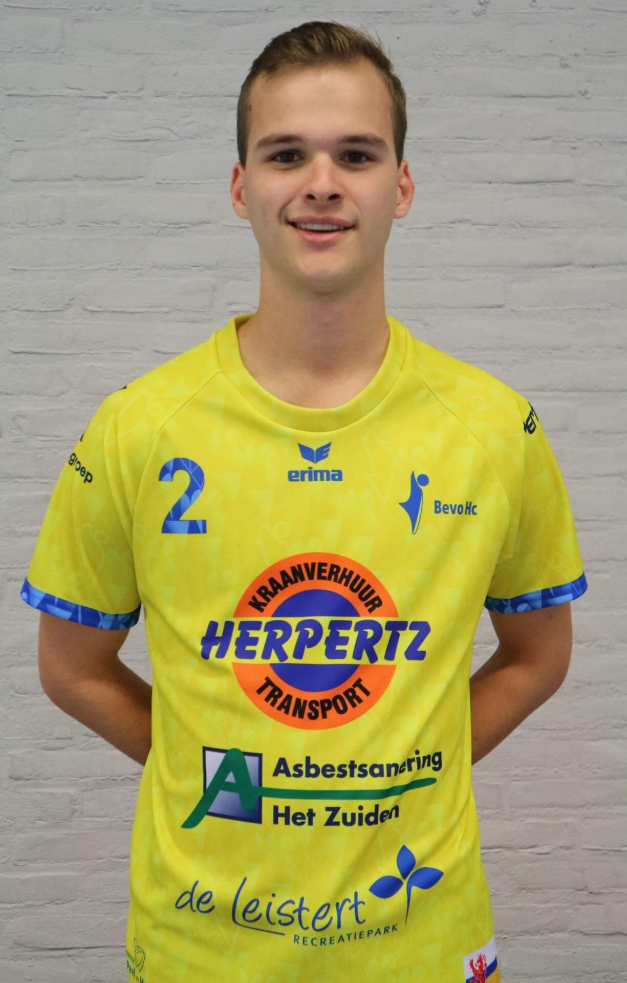 Tim van Woensel